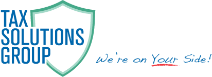 Tax Solutions Group